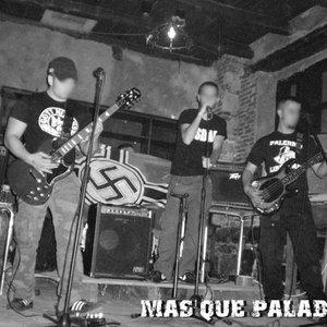 Image for 'Mas que palabras'