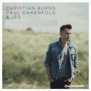 Image for 'Christian Burns, Paul Oakenfold & JES'