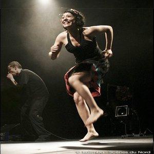 Image for 'Karimouche'