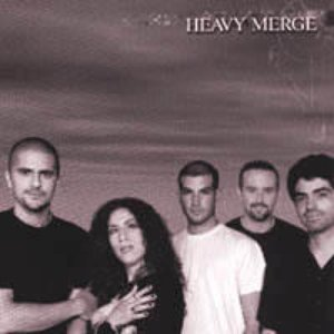 Image for 'Heavy Merge'