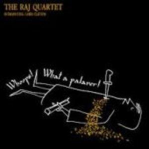 Image for 'The Raj Quartet'