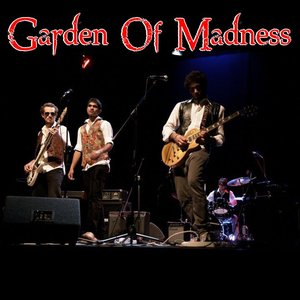 Image for 'Garden Of Madness'