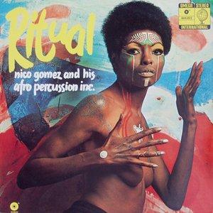 Immagine per 'Nico Gomez And His Afro Percussion Inc.'
