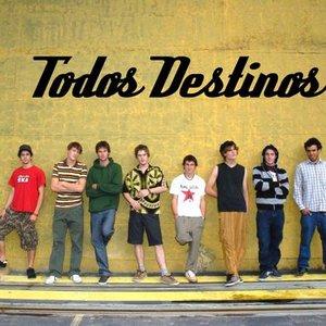 Bild för 'Todos Destinos'