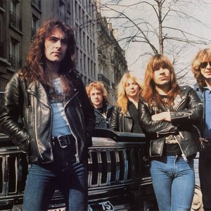 Image pour 'Iron Maiden'