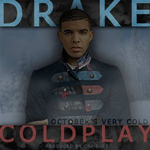 Image for 'Drake & Coldplay'