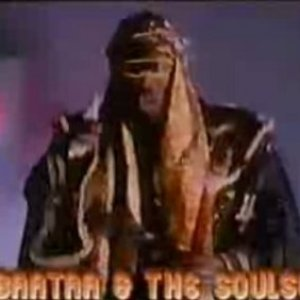 Image for 'Africa Bambaataa & The Soul Sonic Force Feat Shango'