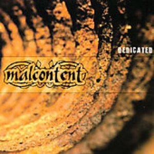 Image for 'Malcontent'
