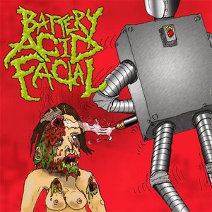 Image for 'Battery Acid Facial'