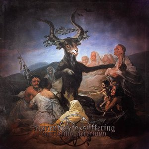 Image for 'Surrender to Suffering'