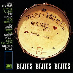 Image for 'The Jimmy Rogers All Stars Feat. Jimmy Page, Robert Plant & Eric Clapton'