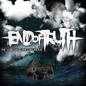 Image for 'End of Truth'