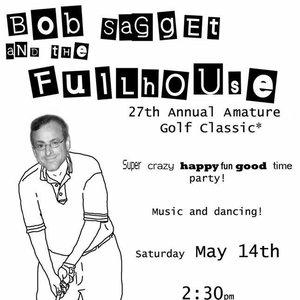Image for 'Bob Sagget & the FullHouse'
