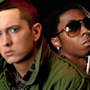 Image for 'Eminem & Lil Wayne'