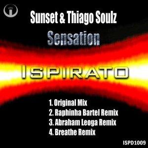 Image for 'Sunset & Thiago Soulz'