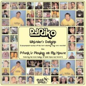Image pour 'DJ Riko'