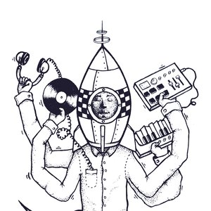 Bild für 'Rockethead'