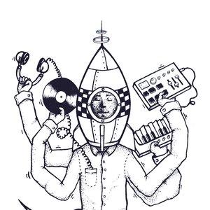 Imagem de 'Rockethead'