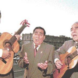 Image for 'Los Romanceros Criollos'