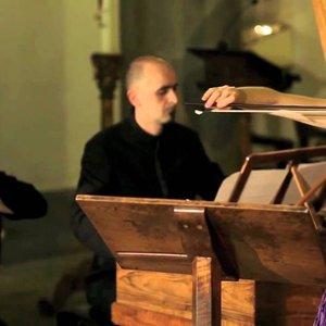 Image for 'Lina Tur Bonet, Musica Alchemica'