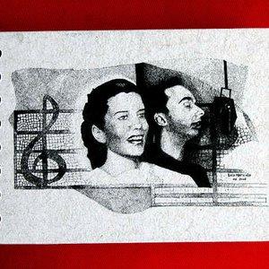 Image for 'Noel Rosa e Marília Batista'