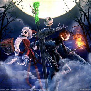 Imagem de 'Danny Elfman/The Citizens of Halloween'