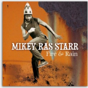 Image for 'Mikey Ras Starr'