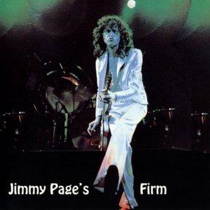 Imagen de 'Jimmy Page's Firm'