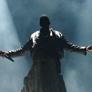 Immagine per 'Kanye West'