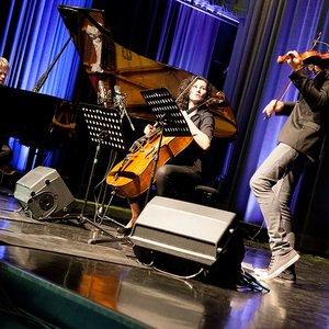 Bild för 'Iiro Rantala String Trio'