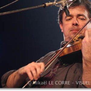 Image for 'Ronan Pinc Quartet'