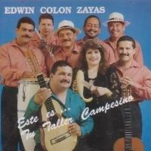 Image for 'Edwin Colón Zayas'