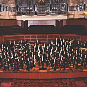 Image for 'The San Francisco Symphony'