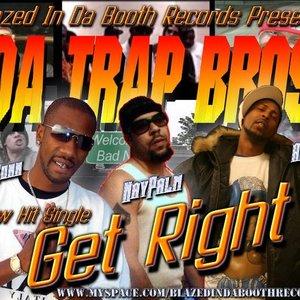 Image for 'Da Trap Bros'