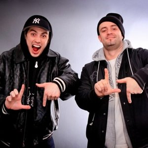 Image for 'Lyrik & MC T'