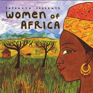Image for 'Women of Mombazo'
