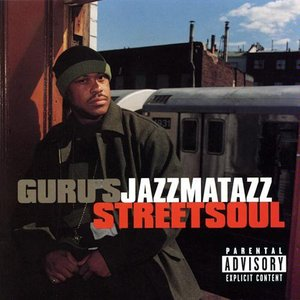 Image for 'GURU'S JAZZMATAZZ THE ROOTS'