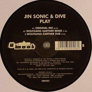 Immagine per 'Jin Sonic & Dive'