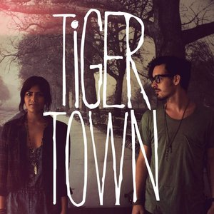 Image for 'TiGERTOWN'