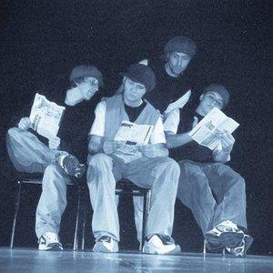 Immagine per 'Da boogie crew'