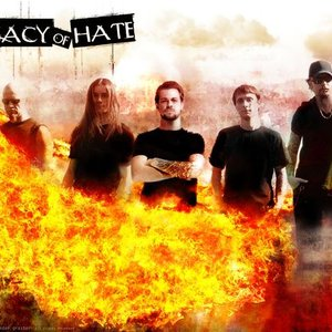 Image for 'Legacy of Hate'
