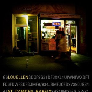 Image for 'Louellen'
