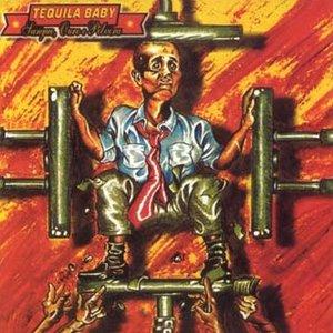 Imagem de 'Tequila Baby - Sangue, Ouro e pólvora'
