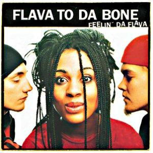 Image for 'Flava to Da Bone'