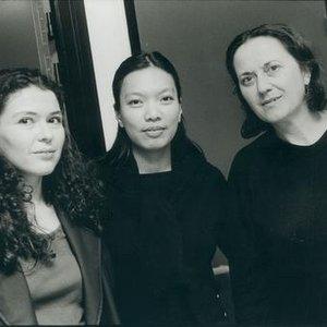 Image for 'Sylvie Courvoisier / Joëlle Léandre / Susie Ibarra'