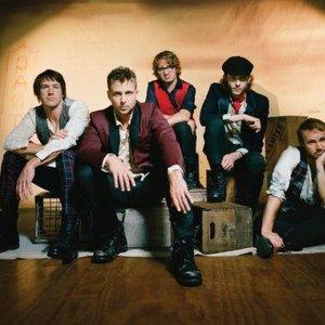 Image for 'OneRepublic'