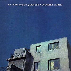 Image for 'Rainer Pusch Quartet'