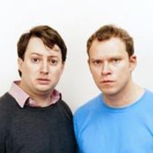 Image for 'David Mitchell & Robert Webb'