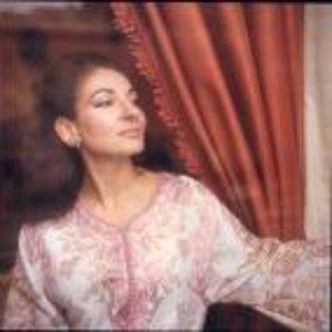 Image for 'Maria Callas/Orchestra del Teatro alla Scala, Milano/Victor de Sabata'