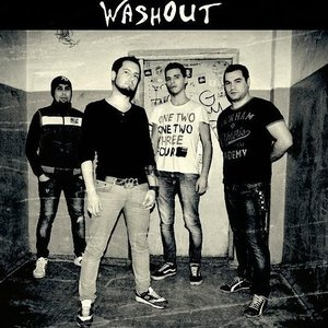 Image for 'Washout'